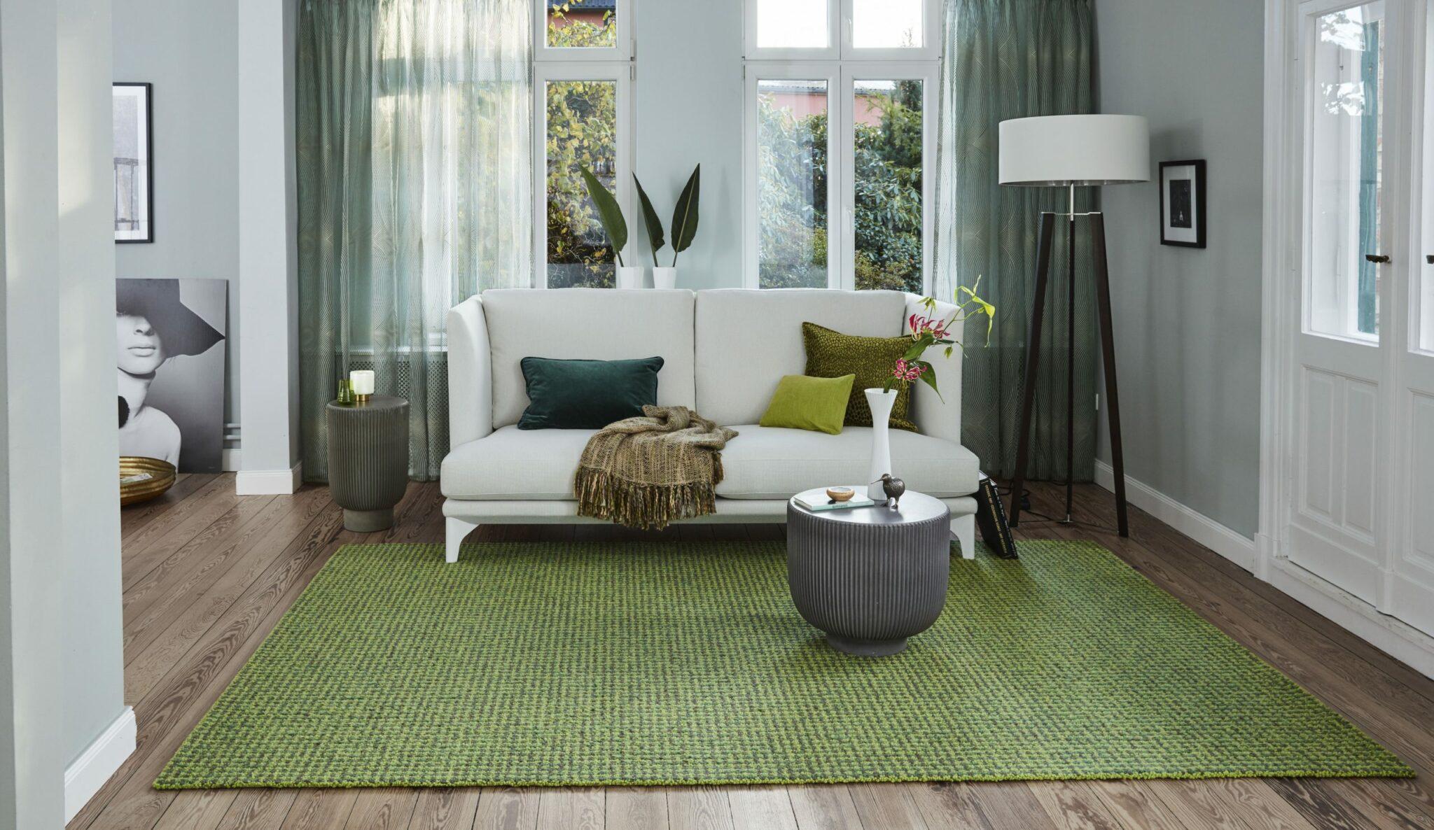 Teppiche & Badvorleger